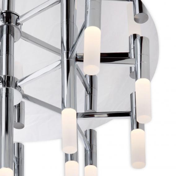 Näve Candle LED Deckenleuchte 16-flammig