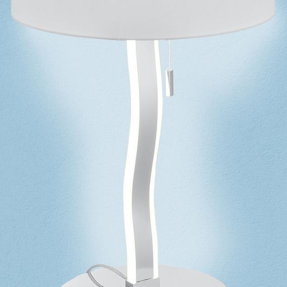 Näve Curve LED Tischleuchte