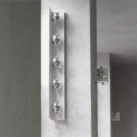 NEMO K-HOLE LED Deckenleuchte/Spot 5-flammig