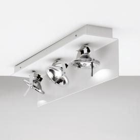 NEMO K-HOLE LED Deckenleuchte/Spot 3-flammig
