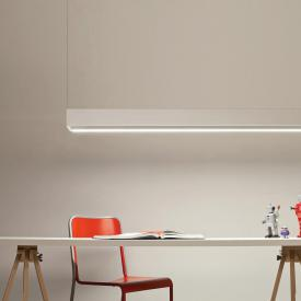 NEMO TRU LED Pendelleuchte up/down light mit Dimmer