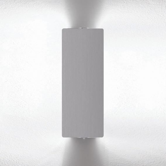 NEMO APPLIQUE À VOLET PIVOTANT DOUBLE LED Wandleuchte