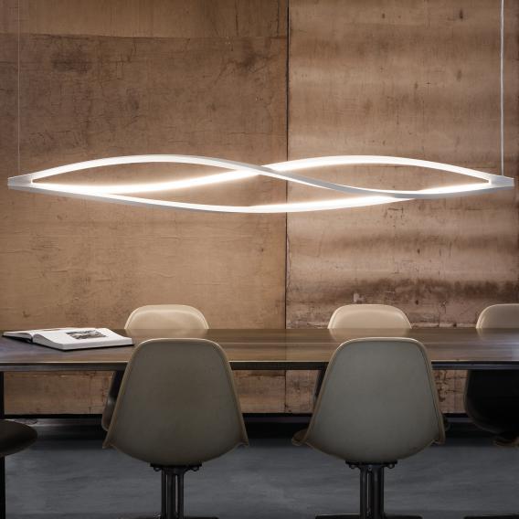 NEMO IN THE WIND HORIZONTAL LED Pendelleuchte