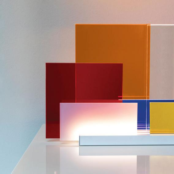 NEMO ON LINES LED Tischleuchte mit Dimmer