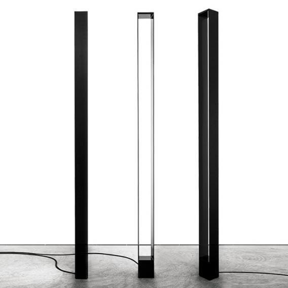 NEMO TRU LED Stehleuchte mit Dimmer