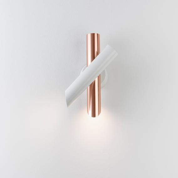 NEMO TUBES 2 WALL LED Wandleuchte / Spot