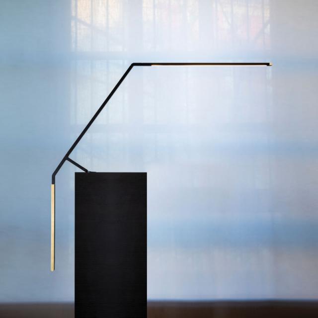 NEMO BIRD LED Tischleuchte mit Dimmer
