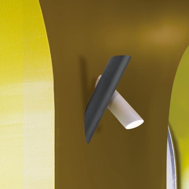 NEMO TUBES LARGE WALL LED Wandleuchte / Spot