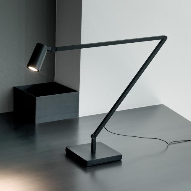 NEMO UNTITLED SPOT LED Tischleuchte mit Dimmer