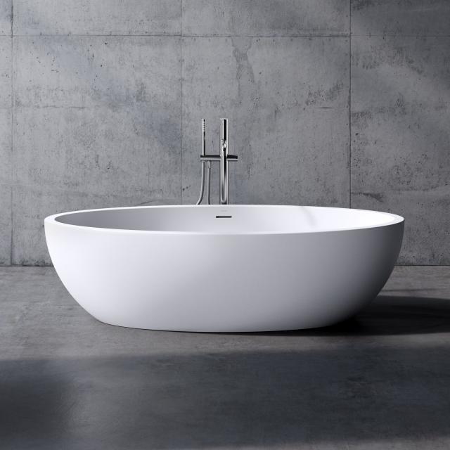 neoro n70 Freistehende Badewanne