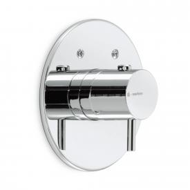 "newform x-trend / mini-x / xt 2269E Unterputz Dusch-Thermostat 3/4"" chrom"