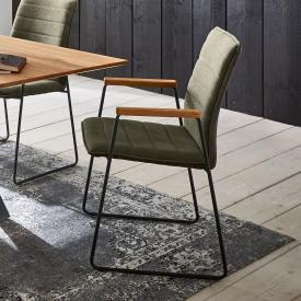 Niehoff ROVER Stuhl mit Armlehnen