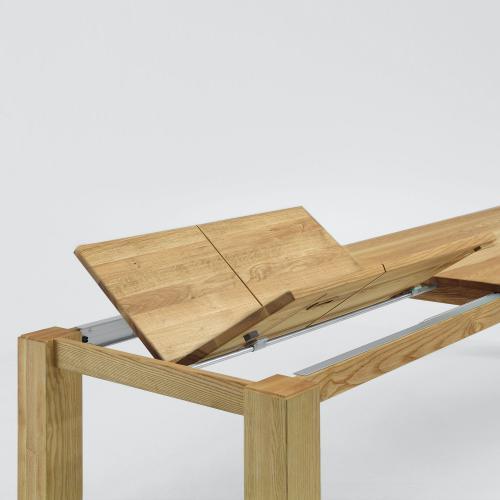 niehoff studio m eddy esstisch ausziehbar m333 49 080 reuter. Black Bedroom Furniture Sets. Home Design Ideas
