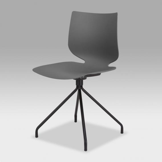 Niehoff TULA Stuhl mit Stativgestell