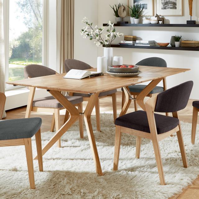 Niehoff 6943 Design-Tafel Esstisch