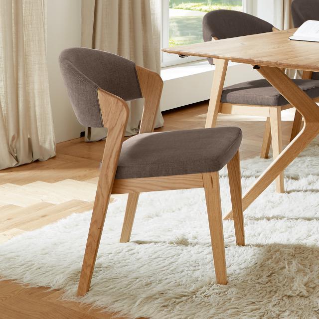 Niehoff BOZEN Design Stuhl