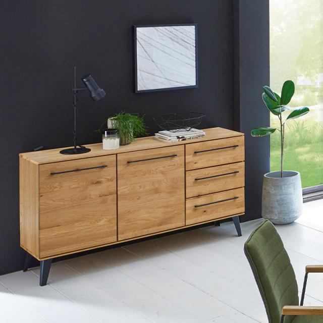 Niehoff EASY Sideboard mit 2 Türen und 3 Schubladen