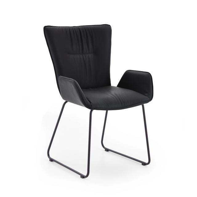 Niehoff GLAMOUR Stuhl mit Armlehnen