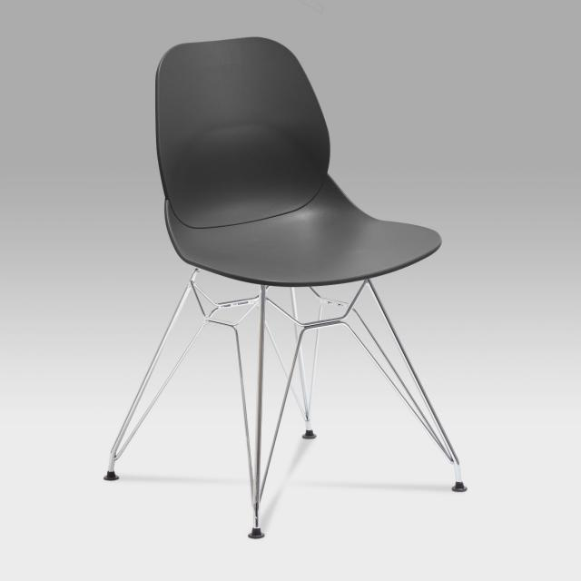 Niehoff SUSHI Stuhl mit Stativgestell