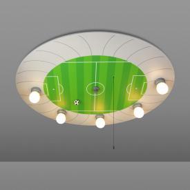 Niermann Standby Fußball LED Deckenleuchte