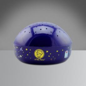 Niermann Standby Kleiner Prinz LED Nachtlicht Tischleuchte mit Dimmer