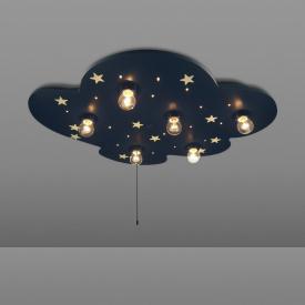 Niermann Standby Wolke XXL LED Deckenleuchte