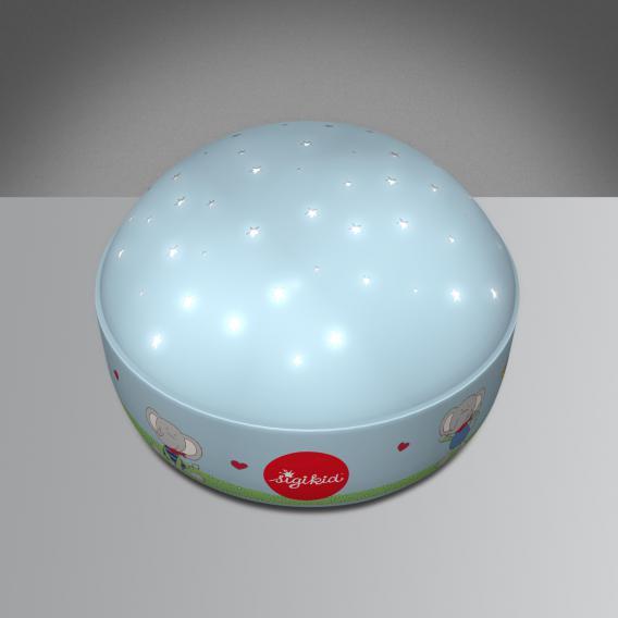 Niermann Standby Lolo Lombardo LED Nachtlicht Tischleuchte mit Dimmer