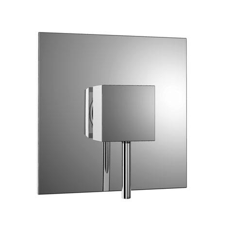 Nobili Cube Unterputz-Einhand-Brausebatterie