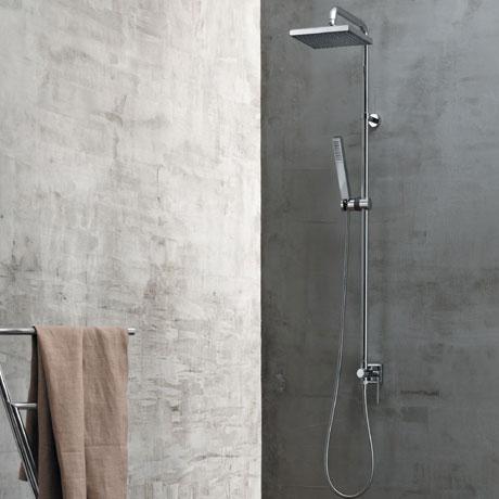 unterputz duschsystem eckventil waschmaschine. Black Bedroom Furniture Sets. Home Design Ideas