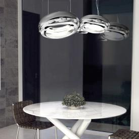 Sompex Aura 03 LED Pendelleuchte