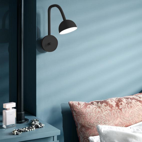 Northern Blush LED Wandleuchte mit Dimmer
