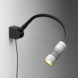 Oligo A LITTLE BIT LED Wandleuchte/Spot mit Tastdimmer