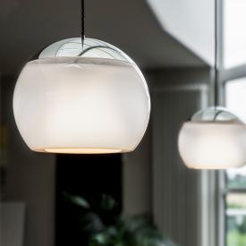 Oligo BALINO LED Pendelleuchte mit Höhenverstellung, 2-flammig