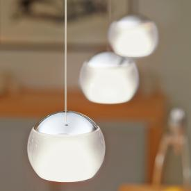 Oligo BALINO LED Pendelleuchte mit Höhenverstellung, 3-flammig