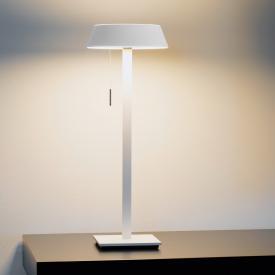 Oligo Plus GLANCE LED Tischleuchte gerade m Dimmer