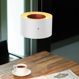 Oligo TROFEO LED Pendelleuchte mit berührungslosem Dimmer