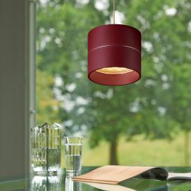 Oligo TUDOR S LED Pendelleuchte mit Dimmer