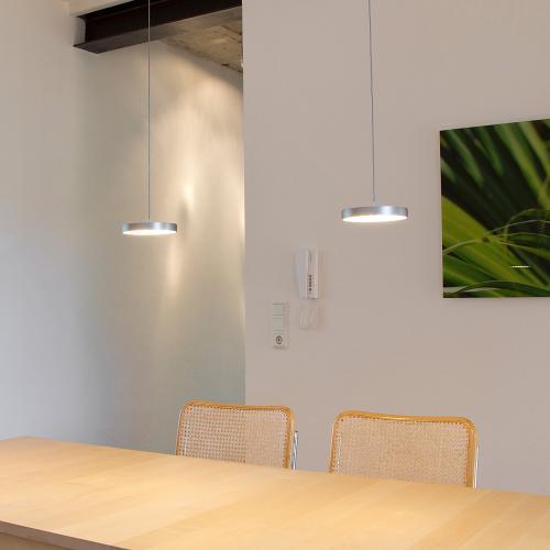 oligo decent led pendelleuchte mit dimmer 2 flammig g42 885 20 12 reuter. Black Bedroom Furniture Sets. Home Design Ideas