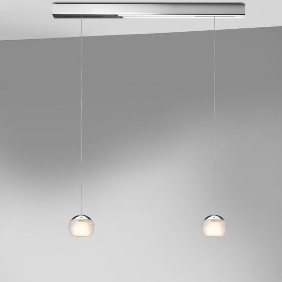 Oligo BALINO LED Pendelleuchte 2-flammig