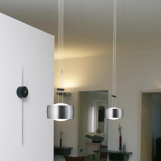 Oligo GRACE LED Pendelleuchte 2-flammig mit Dimmer
