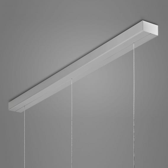Oligo GRACE LED Pendelleuchte mit Höhenverstellung und Dimmer, 3-flammig
