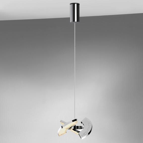 Oligo Plus TRINITY LED Pendelleuchte mit Dimmer