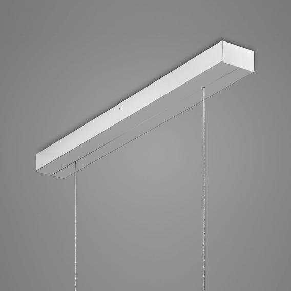 Oligo TUDOR S LED Pendelleuchte mit Höhenverstellung und Dimmer, 2-flammig