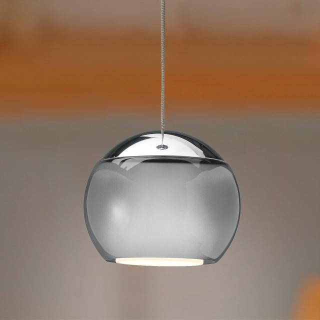 OLIGO BALINO LED Pendelleuchte mit Höhenverstellung, 1-flammig