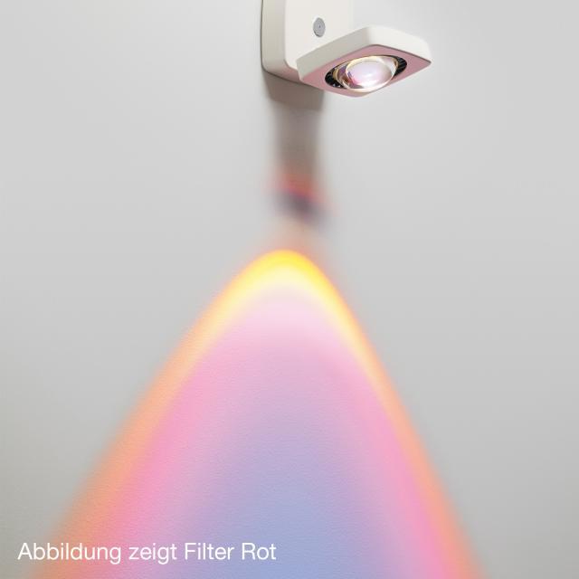 OLIGO Farbfilter für Leuchte KELVEEN