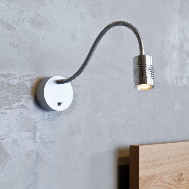 OLIGO JUST A LITTLE LED Wandleuchte / Spot