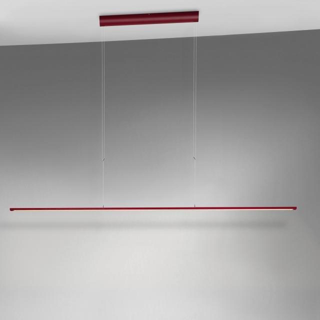 OLIGO LISGO SKY Straight Max LED Pendelleuchte mit Dimmer