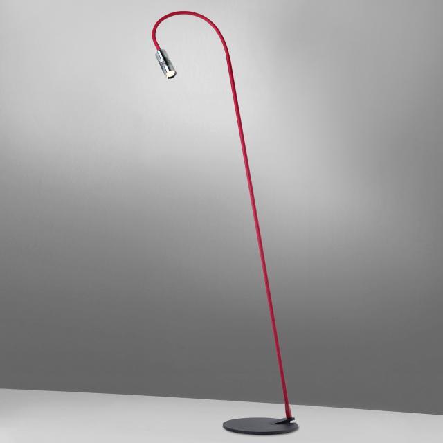 OLIGO Plus A LITTLE BIT COLOUR LED Stehleuchte mit Dimmer