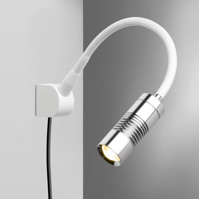 OLIGO Plus A LITTLE BIT COLOUR LED Wandleuchte mit Dimmer