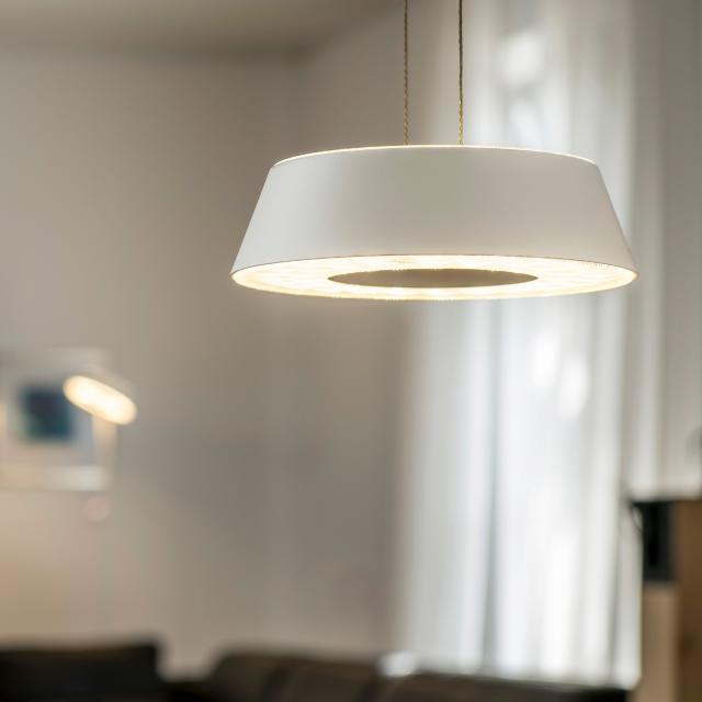 OLIGO  GLANCE LED Pendelleuchte mit Dimmer